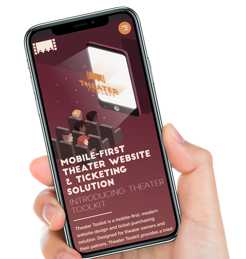 Mobile First Web Design
